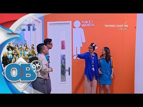 OB OK - Waduh Akal Bulus Slamet Ketahuan Bu Lusi [2 Oktober 2018]