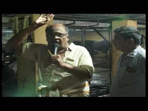 Vinayaga Murali Speech l Goh Poojai l Goh Samrakshana Sala l West Mambalam l June 30th, 2017