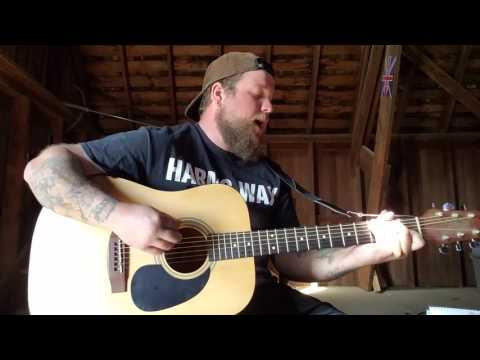 """Barn Sessions Thrice Acoustic Cover """"The Long Defeat"""""""