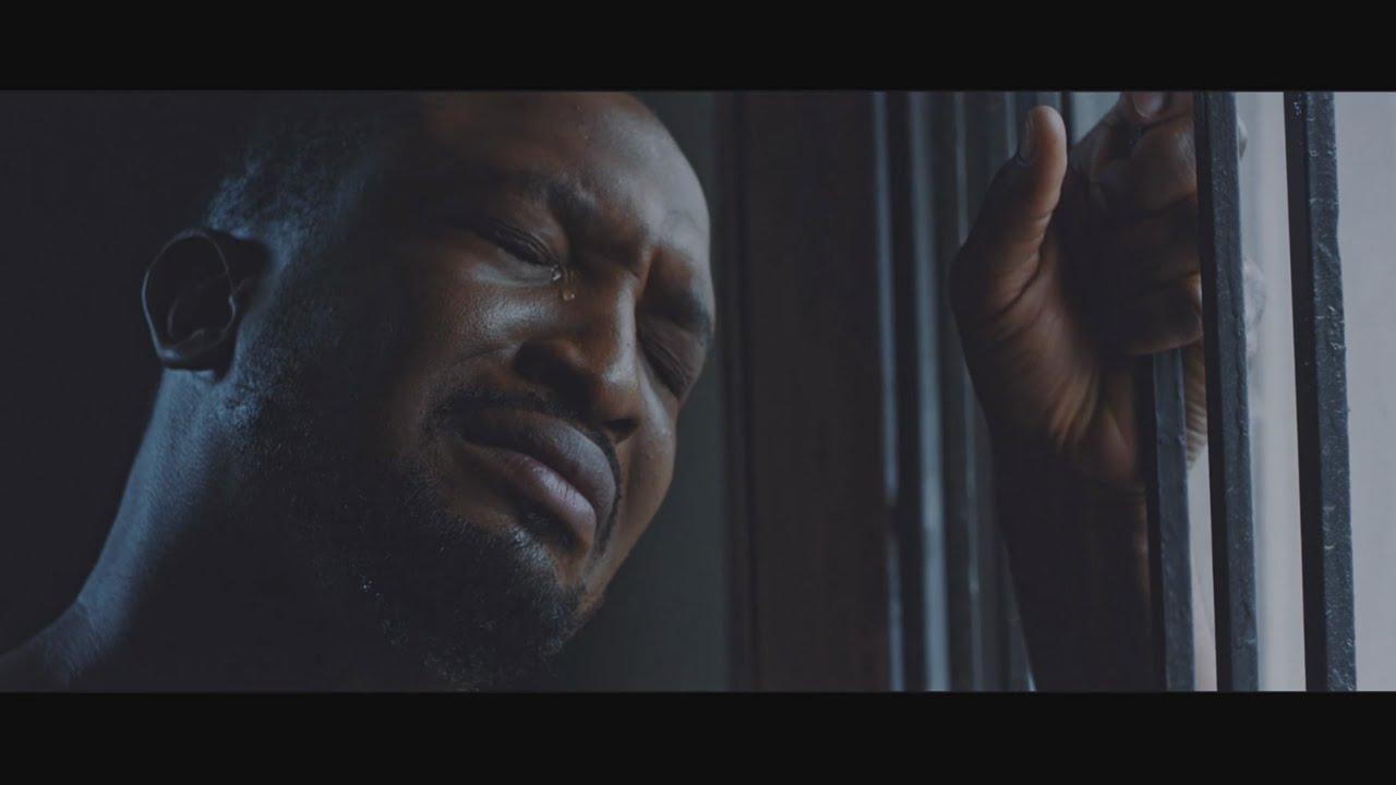 Darey - Pray For Me ft. Soweto Gospel Choir [Official