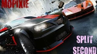 Online Car Racing Games Split Second Arcade Edition