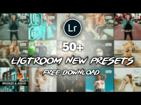 Repeat 50+ More New Presets Free Download|Lightroom Mobile