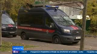 """Смотреть видео Убийство следователя Шишкиной в Петербурге связывают с """"билетной мафией"""" онлайн"""