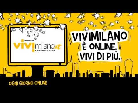 VideoInfografica // motion graphics video agency Milano
