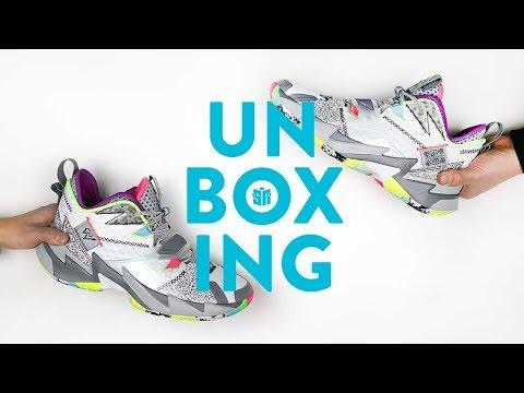 Jordan Why Not Zer0.3 Unboxing
