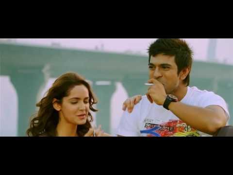 Orange movie rooba rooba 1080p video song...
