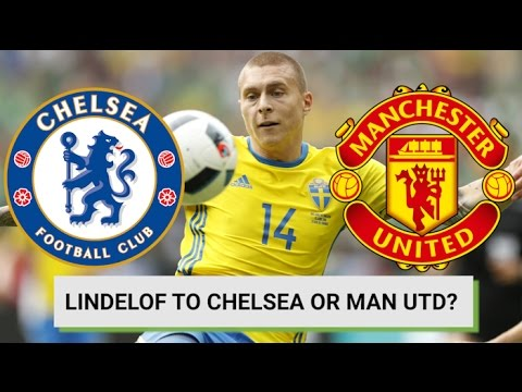 Lindelof To Chelsea Or Manchester United? Daily Transfer Rumour Round-up