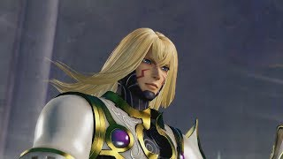 Dissidia Final Fantasy NT - FFXI Kam