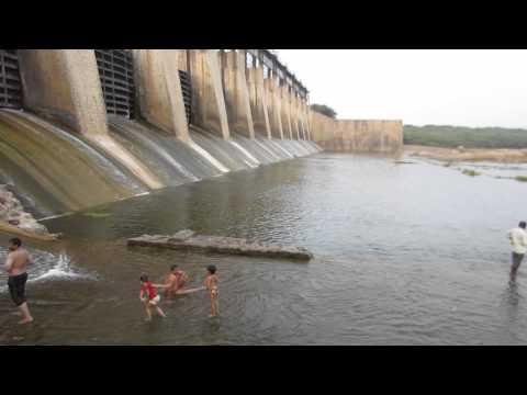 Manjira Dam