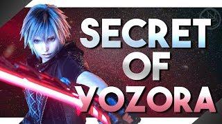 This Secret About Yozora Is HUGE!! | KH4 & Verum Rex Theory