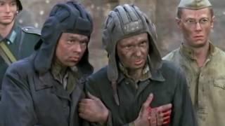 Контрудар 1985 Военная драма