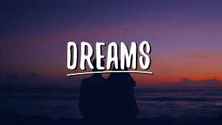 Christian Allain - Dreams (feat. Kaitlyn Stapp) (Lyrics)