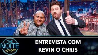 Baixar Entrevista com Kevin O Chris   The Noite (20/09/19)