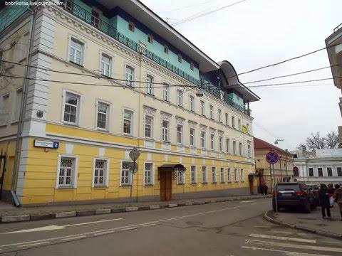 Мартыновский пер  д 2, Аренда офиса 95 м2 1 этаж Отдельный вход Arenda-Ofisov.ru