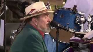 Watch Dr John In The Night video