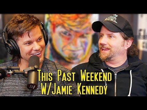 Jamie Kennedy | This Past Weekend #98