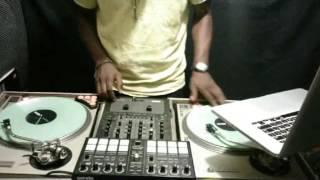 DJ MONDOLLAR DMC ONLINE CHAMPIONSHIP ROUND 1