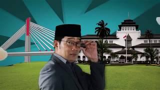 British Council - Ridwan Kamil & Bandung City