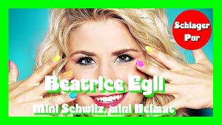 Beatrice Egli Mini Schwiiz Mini Heimat 2020 Youtube