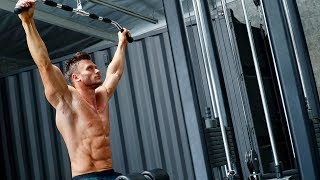 The 3 Biggest Fitness Myths DEBUNKED On Getting Abs Building Muscle