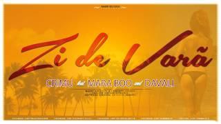 13. CRIMU feat. MARA BOO &amp DAVALI - ZI DE VARA (Mixtape Usor)