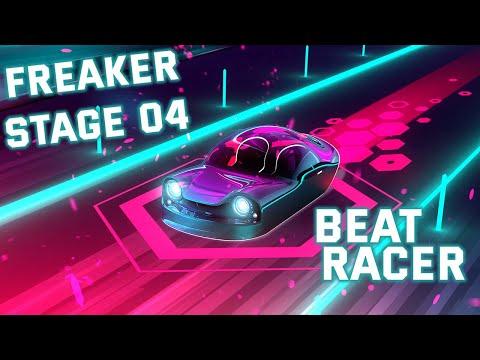 Beat Racer: World 02 (Level 04: Freaker)