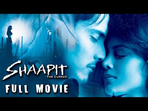 Shaapit Full Movie New Hindi Horror Full Movie Bollywood Hot Thriller Movies