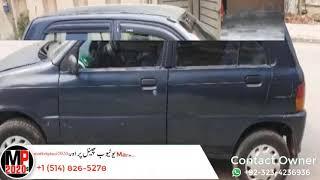 Cuore Car in Genuine Condition…