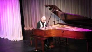 ALWAYS ON MY MIND | WILLIE NELSON | NEIL ELLIOTT DORVAL | PIANO | PIANIST | MUSIC | CONCERT | LIVE