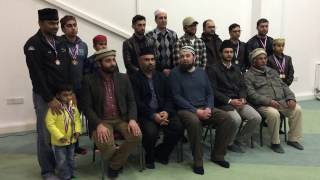 MKA News Local Ijtemas 2017