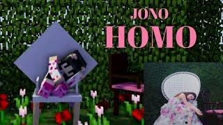 LAGU PARODY JENNIE SOLO | Animasi Minecraft Indonesia