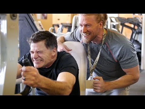 WORST PERSONAL TRAINERS
