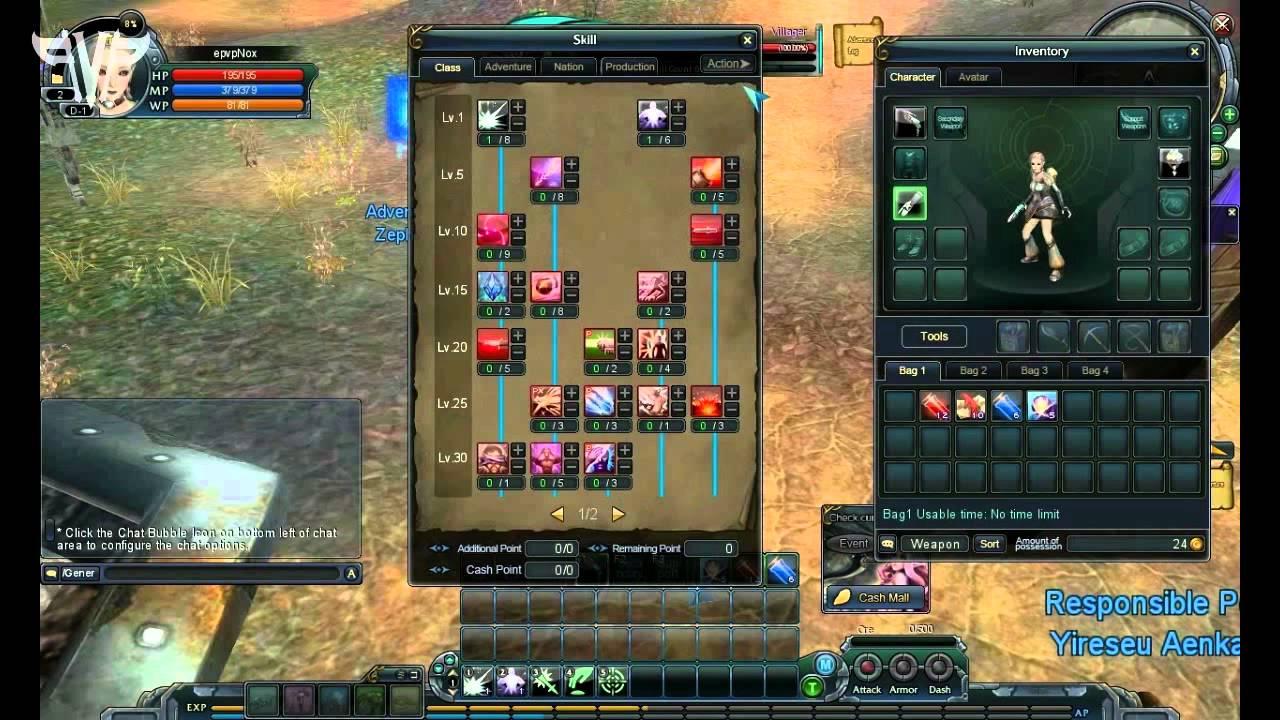 Видео Argo Online Gameplay - Part 2