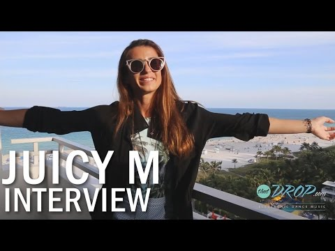 DJ Juicy M Talks Living Her Dream, Passion and Making People Happy