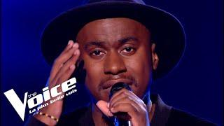 Rihanna - Russian roulette | David Té | The Voice 2019 | KO Audition