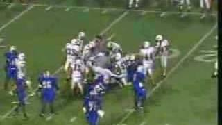2005 Springdale Bulldogs  Arkansas State Champs