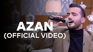 Download lagu Mohamed Tarek - Best Azan 😳 |الأذان بصوت خاشع