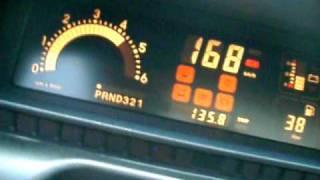Omega 4.1 0 a 200km/h