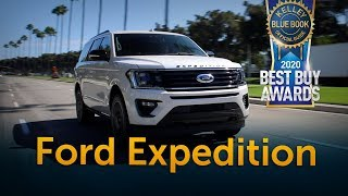 2020 Full-Size SUV - KBB.com Best Buys