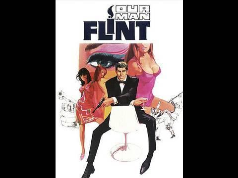 Sunday: Our Man Flint Mp3
