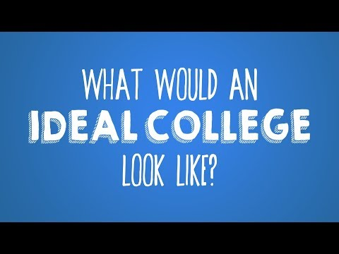 One Look | Champlain College