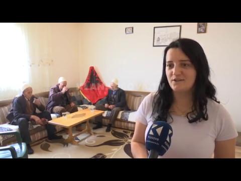 Plaku që bllokoi tankun serb në Korishë - 10.04.2017 -  Klan Kosova