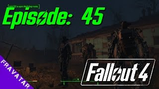 Fallout4 ep45 - Finding Finch Farms.