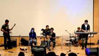 Arnob & Nazia feat. Dhumketu - Tomar Jonno