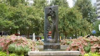 Atlanta - Art Scene