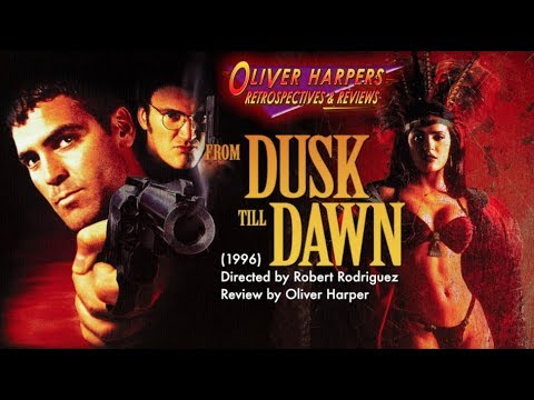 From Dusk till Dawn (1996) Retrospective / Review