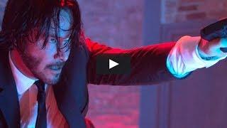 john wick 2 full movie - john wick: chapter 2 (2017 movie) official trailer – 'wick goes off'