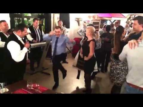 Ciprian Picovici & Ceterasii de la Gherla - Joc LIVE 2017