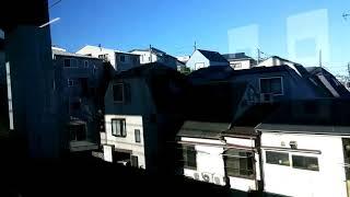 相鉄JR直通線乗車記 新宿~羽沢横浜国大