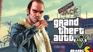 Day 5 of 12 Days Christmas Giveaway! Grand Theft Auto V - Christmas Giveaway 2014!